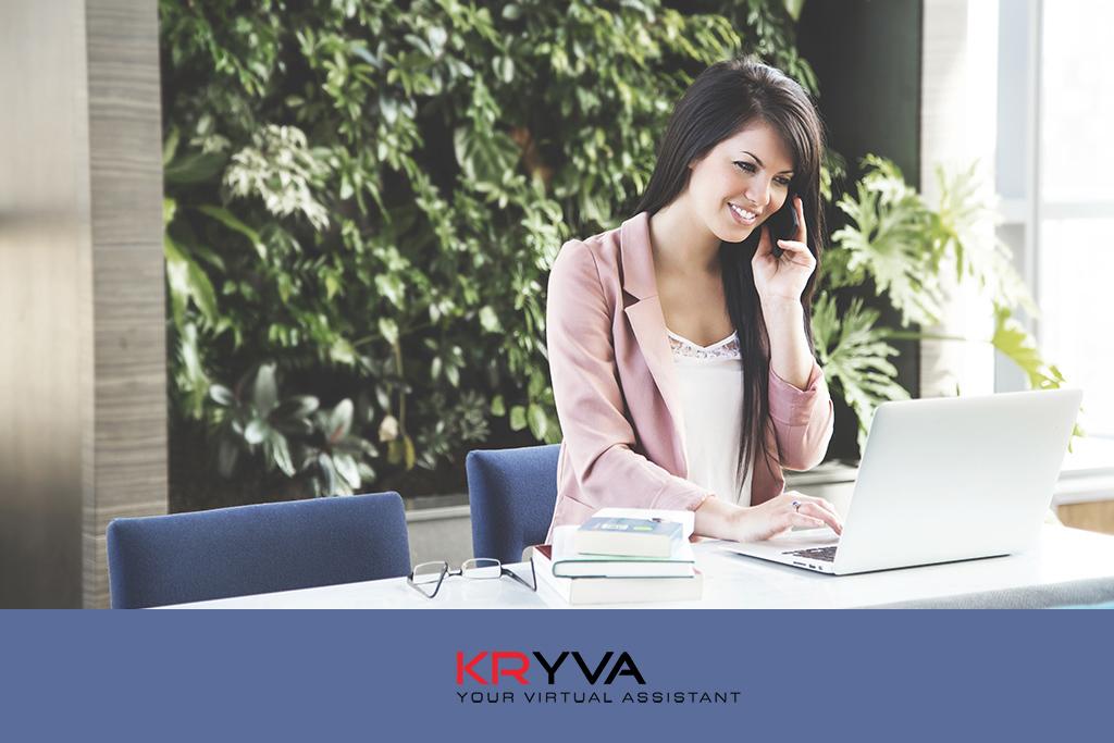 I clienti di KRYVA variano dai liberi professionisti, consulenti, siti eCommmerce alle piccole medie imprese, o addirittura alle aziende molto più strutturate con diversi dipendenti amministrativi.