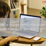 working-perchè il vostro primo collaboratore