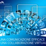 comunicazione efficace collaborazione virtuali