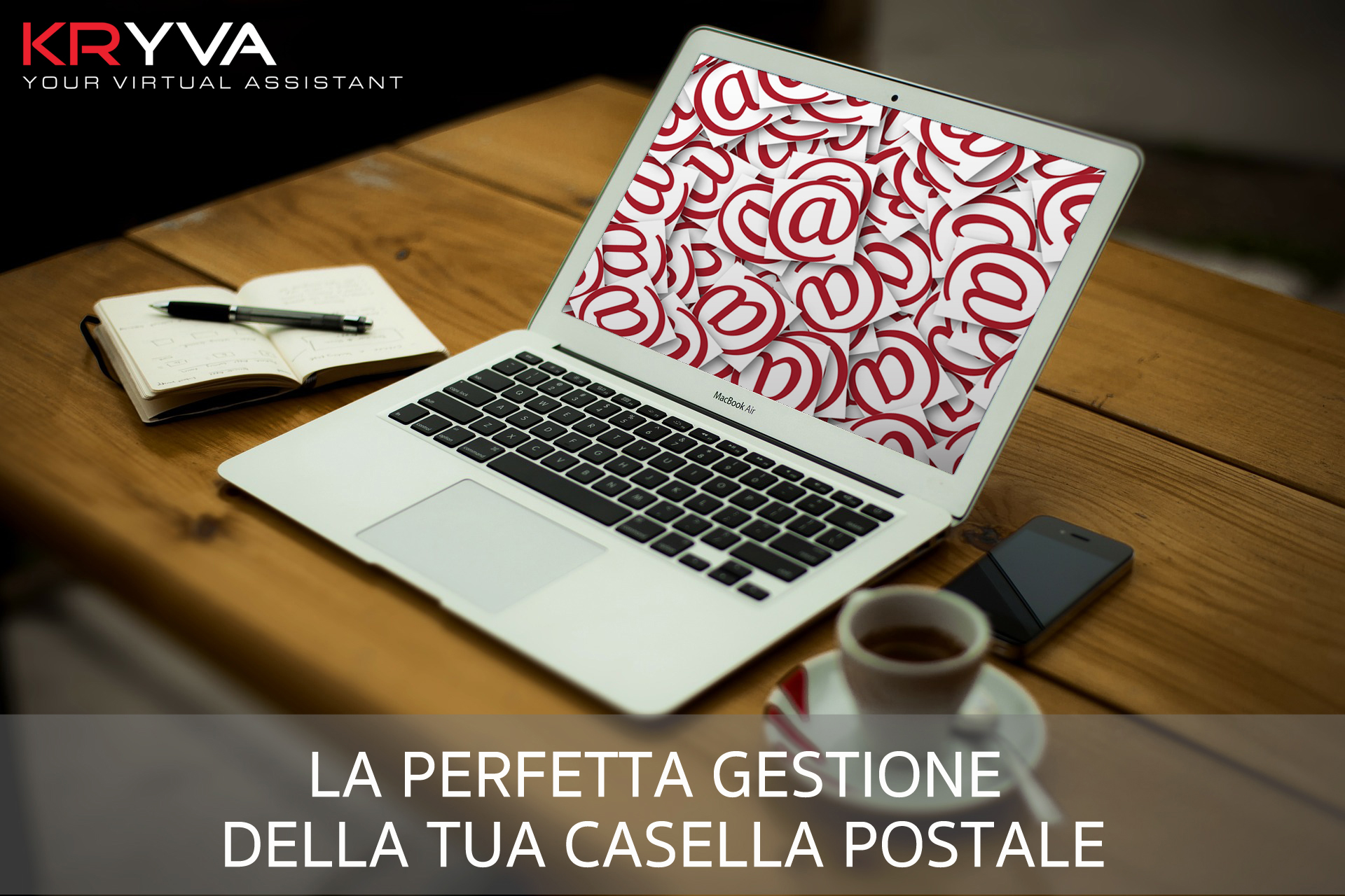 La perfetta gestione della tua casella postale