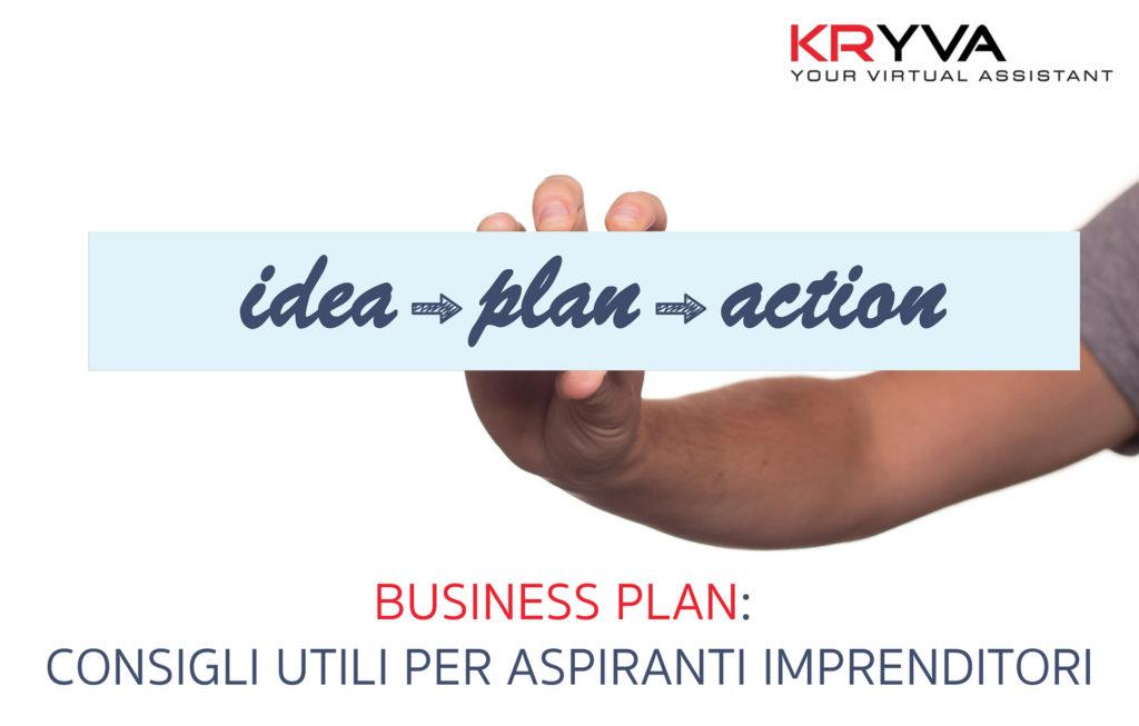 Business plan, consigli e strumenti utili per aspiranti imprenditori