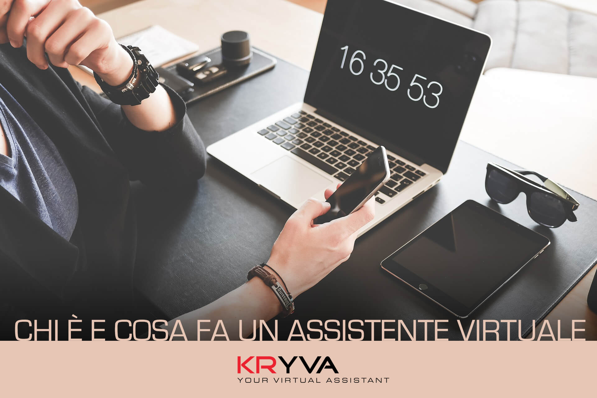 Chi è e cosa fa un Assistente Virtuale
