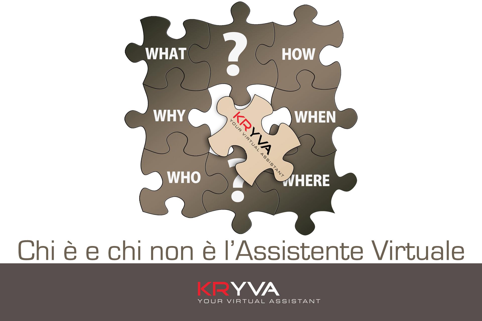 Conosci meglio l'Assistente Virtuale