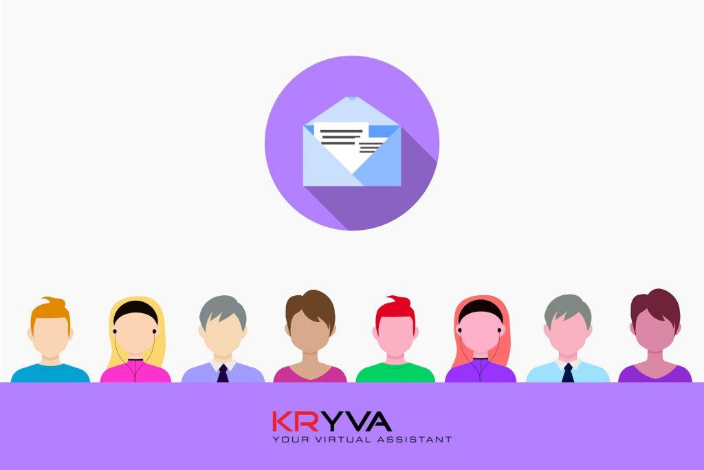Condivisione posta