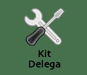 Kit di supporto per imparare l'arte della delega
