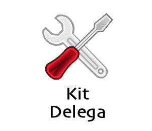 Kit delega